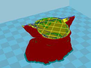 Cómo elegir el relleno ideal para tus impresiones en 3D