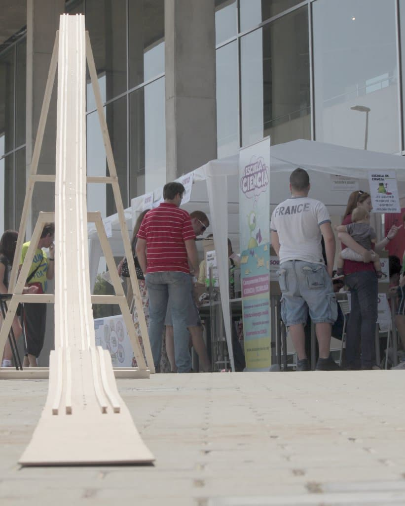maker faire valencia 2014